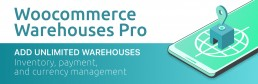 VenbVenby Ecommerce warehouses pro wordpress woocommerce plugin banner